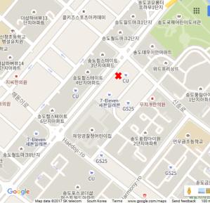 Megak Location